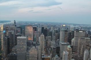 5 jours à NEW YORK