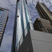 Carnet de voyage DUBAI: On a dormi dans un des plus hauts hôtels du monde
