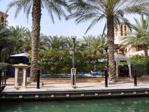 Visiter les souks de DUBAI