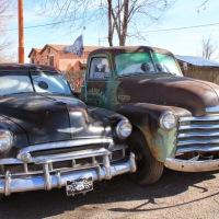 Road Trip Ouest américain #3: Laughlin et Route 66