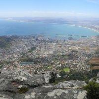 1 semaine à Cape Town, 10 visites à ne pas manquer
