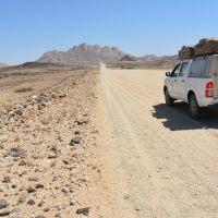 Organiser son road trip en Namibie en indépendant