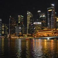 4 jours à Singapour