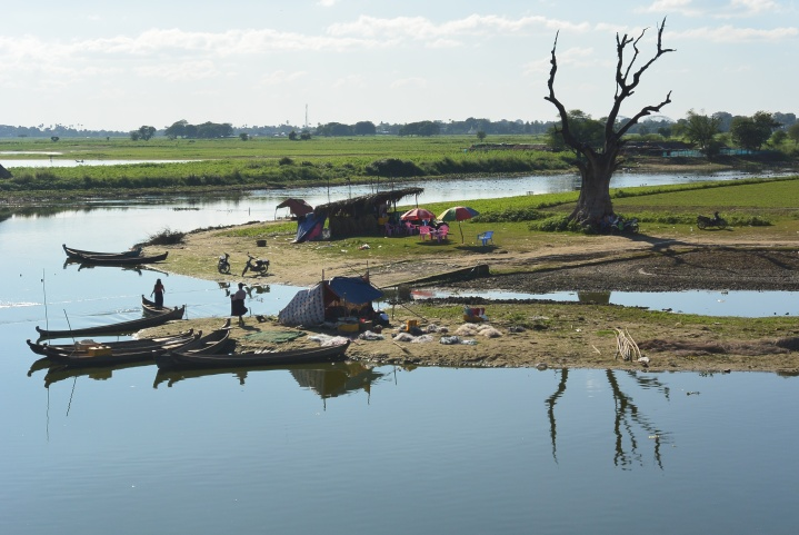 Voyage au Myanmar: Itinéraire etbudget