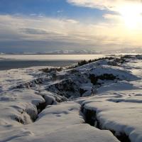 Road trip en Islande et en hiver: Itinéraire, conseils et budget