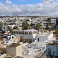 Tunisie: Flâner dans la médina de Hammamet