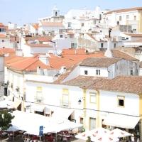 Une journée à Evora, la capitale de l'Alentejo