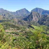 Road trip La Réunion : Découvrir le cirque de Salazie