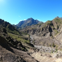 Road trip La Réunion : Randonner dans le cirque de Mafate
